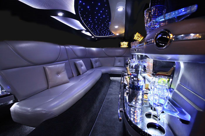 Limousine Specifications And Photos Lotus Limousines